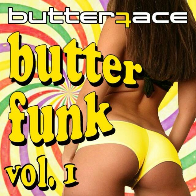 DJ Butterface: Butterfunk Volume 1!#freshnessdateAugust4 ~ Creamy dance floor lubrication for booties everywhere!#getthebutter #spreadthefunk #butterfunk #djbutterface #distortedsouldetroit @michael_bazini aka DJ Butterface