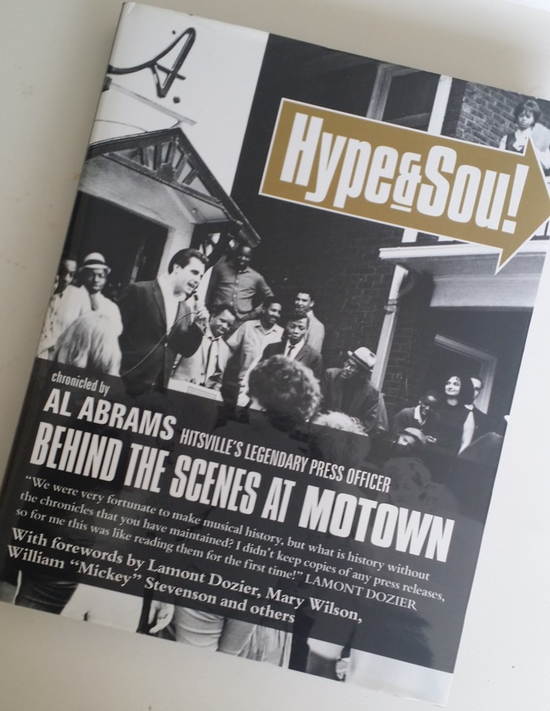Hype & Soul by Al Abrams