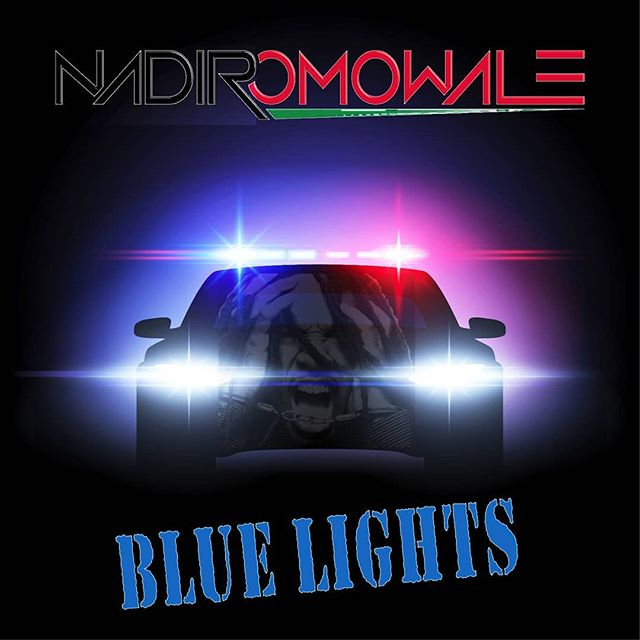 """Thanks to the Detroit music community! Nadir Omowale nominated for Outstanding Urban Artist & Outstanding Urban Recording for """"Blue Lights"""" at the Detroit Music Awards! Congratulations and Good Luck to all the nominees!#bluelights #detroitfunk #detroitmusicawards"""