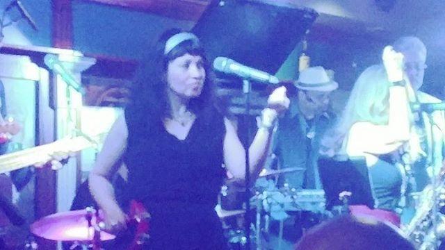 Ain't we funkin' now?! Kat Orlando brings that groove with Rapture.#HypotheticalScenario