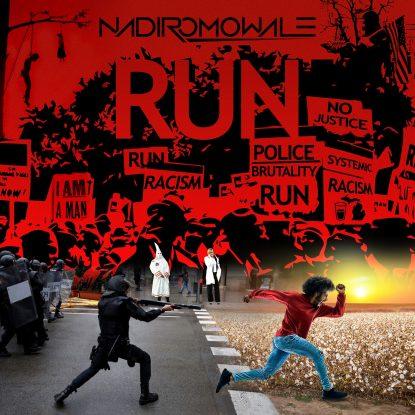 Nadir Omowale - Run