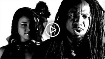 Nadir Omowale - Slave